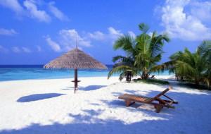 Куда податься в отпуск — Таиланд