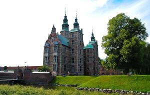 Прекрасная и интересная Дания