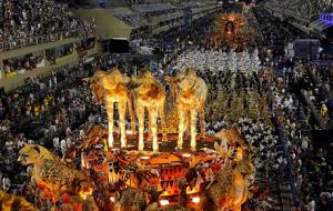 Бразильский карнавал (Carnaval do Brazil)