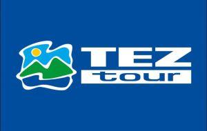 «Тез Тур» вряд ли обанкротится из-за иска физлица