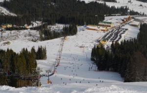 Горнолыжные курорты Украины: где отдохнуть зимой