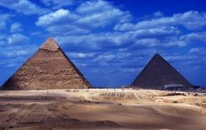 Чем заняться в Египте?