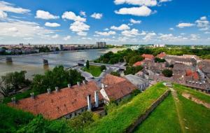 В Сербии одни из самых дешевых цен на недвижимость