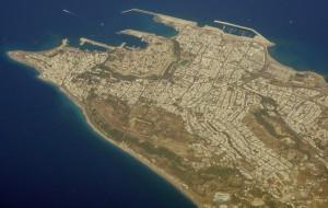 Родос – солнечный остров