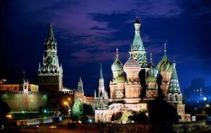 Падение рубля не привлечет туристов в Москву