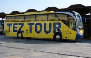 Суд оставил без движения иск о банкротстве туроператора «Тез Тур»