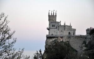 Европейским круизным судам запретили заходить в порты Крыма