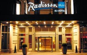 В комплексе «Газпрома» в Минске откроют первую в Беларуси гостиницу Radisson Blu