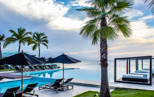 На побережье Доминиканы открылся отель Gansevoort Playa