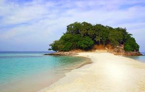 Краби — ценная диадема Таиланда