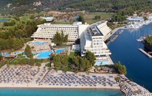 Отель Porto Carras Meliton 5* удостоен награды World Luxury Hotel Awards 2014