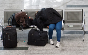 Падение спроса на выездной туризм в 2014 г. составило до 50% — АТОР