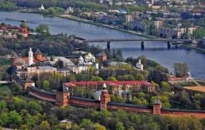 Владимир Путин призвал развивать культурный туризм в России
