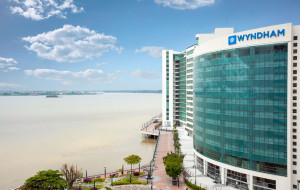 В центре Мельбурна открылся отель Wyndham