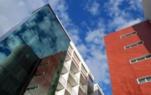 1 января в Мадриде откроется отель сети Globalia