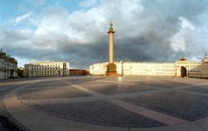 Полтавченко: турфирмам Петербурга стоит перепрофилироваться на внутренний туризм