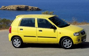 Как взять машину в Греции на прокат во время отдыха