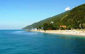 Необыкновенная Абхазия
