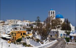 Сказочная столица на островах