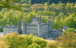 Замок в Шотландии превратят в шестизвездочный отель