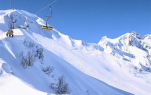 Сочи рассчитывает принять за зимний сезон 1 млн туристов