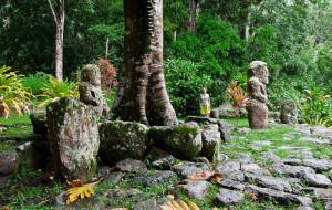 Отдых на острове Хива-Оа