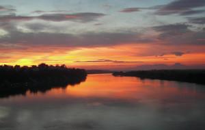 Река Хонгха