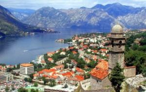Черногория обдумывает снижение цен для туристов из России
