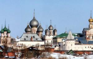 Россияне стали больше путешествовать внутри страны