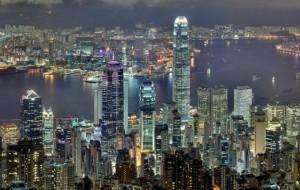 Гонконг стал главным туристическим городом планеты