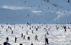 Шерегеш стал главным горнолыжным курортом России
