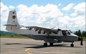 На Филиппинах можно попасть в самолет без билета