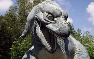Парк «Земля динозавров» откроется в Каталонии