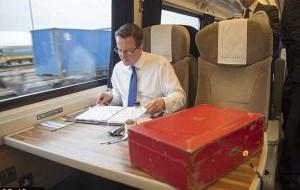 Великобритания: Железные дороги Британии представят бесплатный Интернет для пассажиров в течение 2 лет