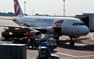 Чехия: Czech Airlines переходит на три основных тарифа