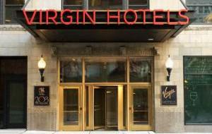 США: Virgin Hotels планирует открывать по два отеля в год