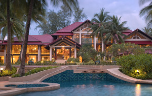 На курортном комплексе Laguna Phuket после реновации открылся профессиональный гольф-клуб