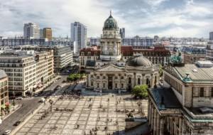 Выдающиеся памятники Берлина