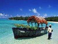 На Маврикий без визы на 60 дней