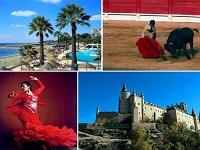 Испания: туроператоры рассчитывают на спокойный сезон