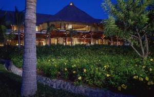 В Доминикане откроется первый отель сети Four Seasons