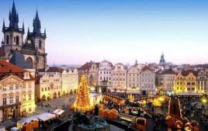 В Чехии отметили снижение российского турпотока на 40%