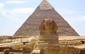 Власти Египта отменили визовый сбор для российских туристов
