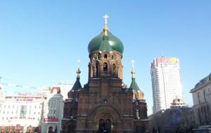 Китай открывает русский парк и ждет туристов из России
