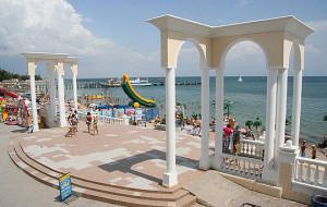 Летний отдых в Крыму: почему Евпатория?