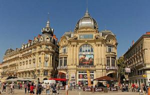 Монпелье: город Солнца, душа Франции
