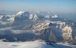 На развитие Кабардино-Балкарского горнолыжного курорта потратят миллиард рублей
