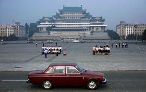Северная Корея может снять запрет на въезд иностранцев