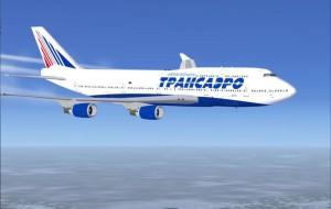 Авиакомпания «Трансаэро» открыла предварительное бронирование билетов в рамках государственной программы субсидированных перевозок на Дальний Восток