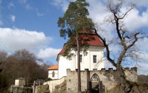 Замок Валдштейнов в Литвинове открыт после ремонта